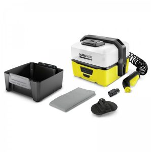 KARCHER Explorer dog