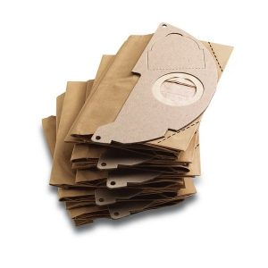 Хартиени филтърни торби (5 бр.)