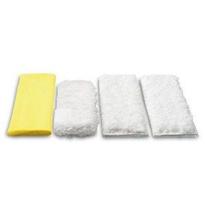 Комплект микрофибърни кърпи за кухня