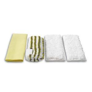Комплект микрофибърни кърпи за баня