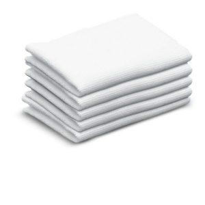 Микрофибърни кърпи за подов накрайник