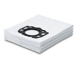 Текстилни филтърни торби (4 бр.)