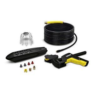 Комплект за почистване на улуци и тръби PC 20 – 20 m
