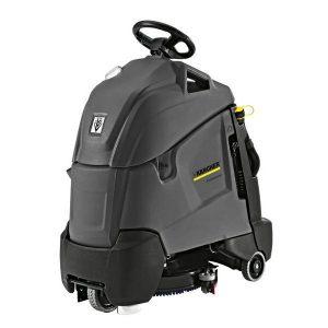 Подопочистващ автомат KARCHER BD 50/40 RS Bp Pack