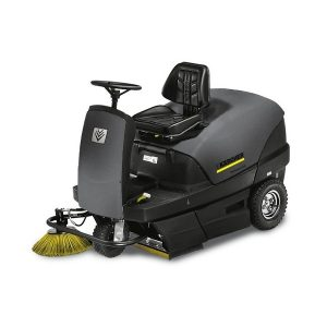 Седлова метачна машина KARCHER KM 100/100 R Bp Pack