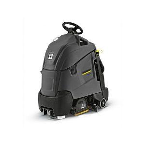 Подопочистващ автомат KARCHER BR 55/40 RS Bp Pack