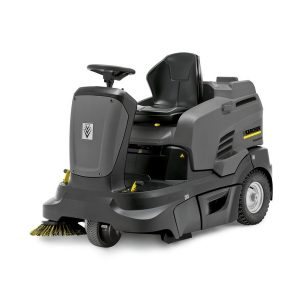 Седлова метачна машина KARCHER KM 90/60 R Bp Pack Adv