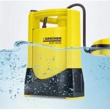 Потопяеми помпи за чиста вода KARCHER