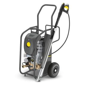 Водоструйна машина KARCHER HD 10/25 – 4 Cage Plus