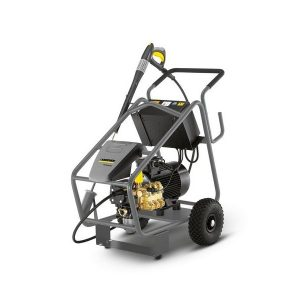 Водоструйна машина KARCHER HD 25/15 – 4 Cage Plus