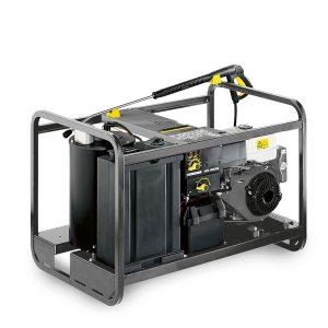 Водоструйна машина с дизелово подгряване KARCHER HDS 1000 DE