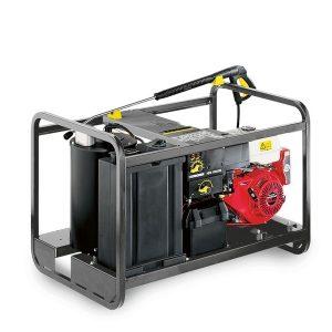 Водоструйна машина с дизелово подгряване KARCHER HDS 1000 BE