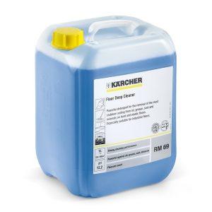Препарат за основно почистване на подове RM 69 ASF – 10 l