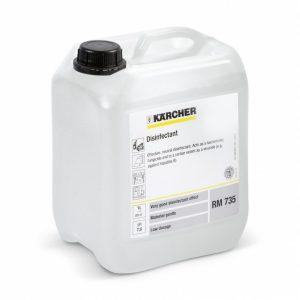 Дезинфектант KARCHER RM 735 – 5 l