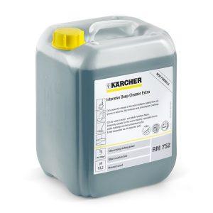 Основен почистващ препарат EXTRA RM 752 ASF – 10 l