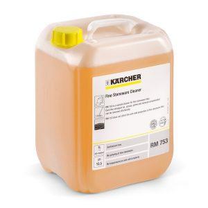 Почистващ препарат за керамични повърхности RM 753 ASF – 10 l