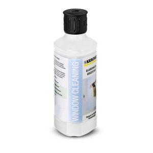 Почистващ препарат за стъкла – концентрат