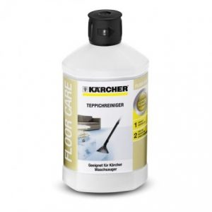 Почистващ препарат за килими KARCHER RM 519